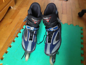 Rollerblade GEOX Composite Taille 11