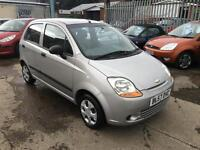 Chevrolet Matiz 0.8 S LOW MILE ONLY 60K & JAN 18 MOT
