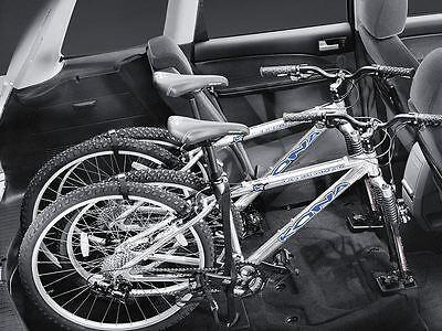 Genuine Ford Grand C-Max (11/2010 ></noscript>) Interior Bike Carrier (1233833)
