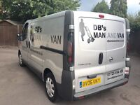 DB's Man and Van