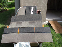 GAF SHERWOOD SHINGLES