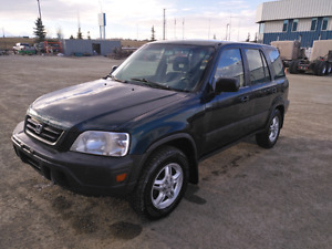 For Sale 1998 Honda CRV