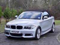 BMW 1 Series 118i 2.0 M Sport PETROL AUTOMATIC 2011/61