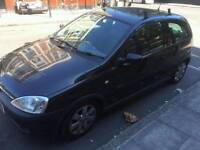 Vauxhall corsa c sxi 1.2 breaking parts only