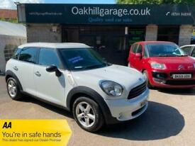 image for 2010 MINI Countryman ONE D Countryman 1.6 Low Tax group ( SOLD ).Service History