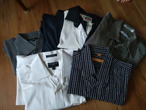 Men's Assorted Casual Shirts