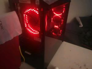 Cyberpower pc  gaming