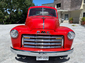 Sell 1953 Chevrolet 3100 pick up