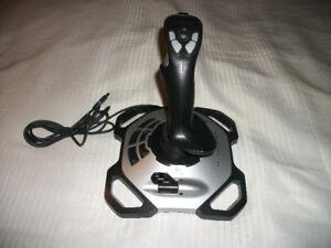 Logitech Extremepro 3D joystick USB