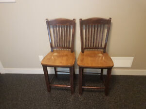 Counter/bar chairs