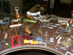 Bottle opener and cork screw collection Kawartha Lakes Peterborough Area image 2