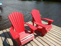 Muskoka Contracting is able to take on two more spring projects