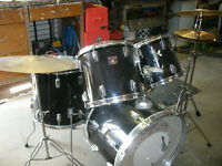 Tama 5 Peice Swingstar Kit