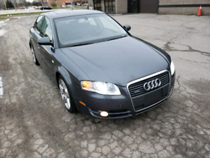 06 Audi A4 2.0T Certified ! Winter Special !