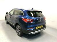 2020 Renault Kadjar 1.3 TCE S Edition 5dr EDC HATCHBACK Petrol Automatic
