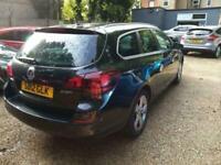 2012 Vauxhall Astra 1.7 CDTi 16V ecoFLEX SRi [125] 5dr ESTATE Diesel Manual