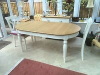 Cookes dining room/kitchen table