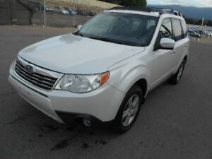 2010 Subaru Forester AWD Excellent Condition