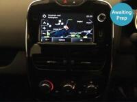 2014 RENAULT CLIO 0.9 TCE 90 Dynamique MediaNav Energy 5dr