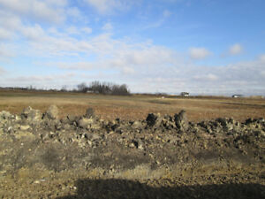Build your dream home on this 5.26 acre plot