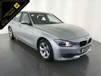 2014 BMW 320D EFFICIENT DYNAMICS DIESEL SALOON 1 OWNER BMW HISTORY FINANCE PX