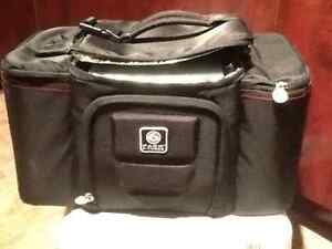 6 Pack Fitness Innovator 300 (3 Meal Bag) - Stealth, 1 Unit USED West Island Greater Montréal image 1