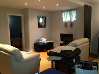 $700 / 2br - Beautiful 3 1/2 apartment for rent (Laval)