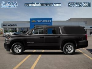 2017 Chevrolet Suburban LT  - Leather Seats -  Bluetooth