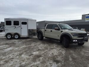 Great Condition 2014 Ford SVT Raptor