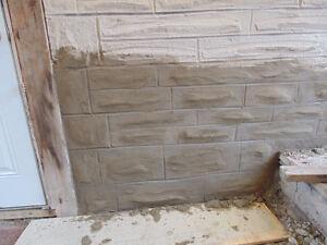 Parging, Cement Repairs, Stucco Repairs Cambridge Kitchener Area image 9