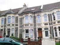 2 bedroom terraced house Greenbank, Bristol - 6 Month lease
