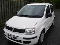 Fiat Panda 1.1 Active ECO F/S/H Long Mot