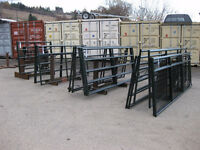 Ranch Gates - 4' - 14'