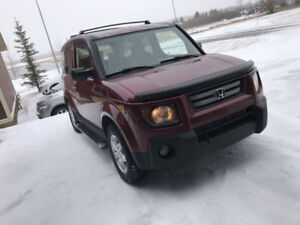 2008 Honda Element EX - PRICED TO SELL!!!!!!!!!!!!