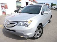 2008 Acura MDX AWD - TOIT- CUIR-MAGS-7PASSAGER AUTO LAVAL
