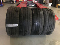 245/45R/19~ 255/50R/19 ~ 225/40R/19  Used tires @ Auto Trax City of Toronto Toronto (GTA) Preview
