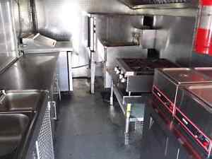 Foodtruck & business opportunity!
