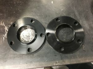 5x120 BMW 10mm spacers  + bolts