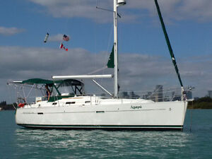 2008 Beneteau 343 - Ready for Cruising