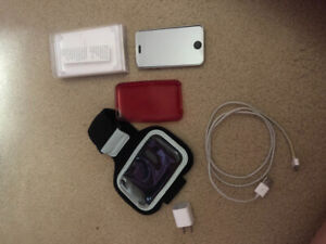 8 gig ipod touch