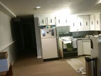 Available-West End Apartment