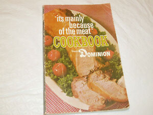 COOKBOOK COLLECTIONS ASSORTED ENGLISH ONLY West Island Greater Montréal image 6