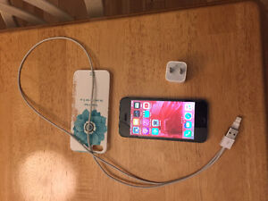 IPhone 5s 16GB, unlocked great condition