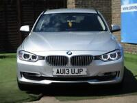 2013 BMW 3 Series 2.0 320d BluePerformance Modern Touring (s/s) 5dr
