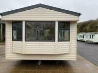 Static caravan Willerby Richmond 28x12 2bed DG/CH. free UK delivery