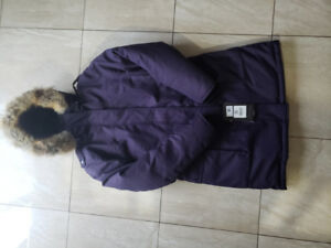 Nobis Abby Parka(new with tags)