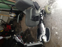 Racal Auto-Go Mobility Scooter Like New