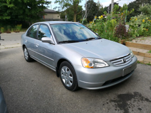'02 Civic. Needs Nothing! Need Gone ASAP