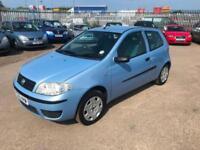 Fiat Punto 1.2 8v Sole - 2006 - Immaculate - Only 98K - January 19 Mot