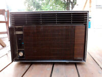 Air Conditioner Electrohome A 801